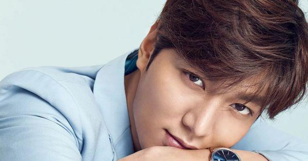 Ли Мин Хо получил главную роль в новой дораме «Король: Вечный ... | 315x600