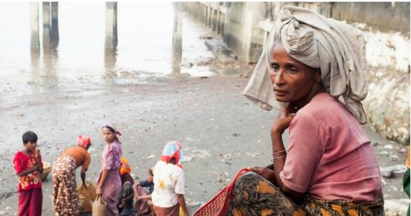 URGENT: Le Président Macron doit stopper le massacre des Rohingyas
