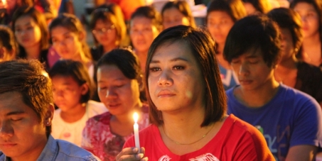 MYANMAR: Stop Police Torture and Discrimination of Gay and Transgender People