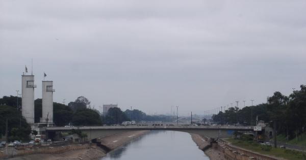 Prefeito de São Paulo, João Dória: Vete o PL 22/2017 que dá nome de Romeu Tuma à Ponte das Bandeiras