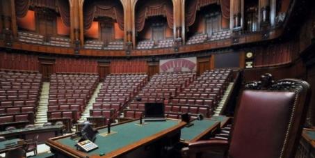 Il parlamento deve lavorare apriamo le commissioni for Lavorare in parlamento