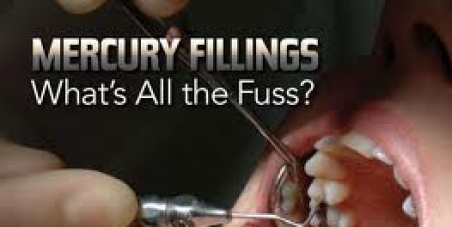 Put an end to the extreme health risk of dental amalgam fillings by banning them..