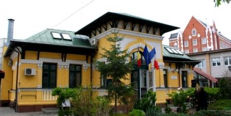 Preserver les locaux du Lycee Francais Anna de Noailles de Bucarest