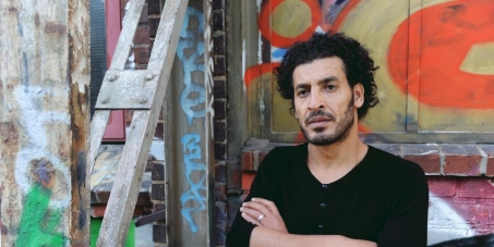 Libertação imediata de Nabil Al-Raee, director artístico e professor do The Freedom Theatre de Jenin, na Palestina.