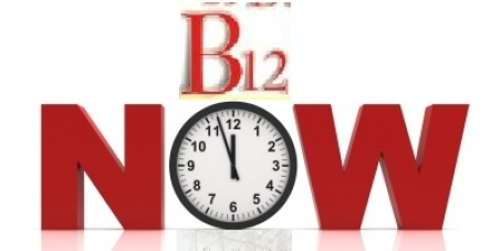 Diagnosis and treatment of B12 deficiency