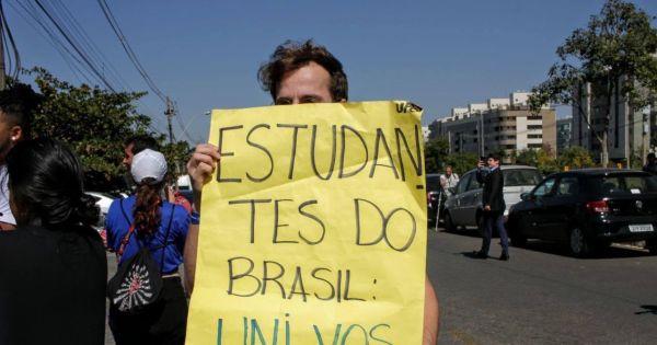 """Nota das entidades estudantis sobre o programa """"Future-se"""""""