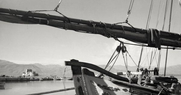 Υπουργείο Πολιτισμού Ελληνική Κυβέρνηση: «Να διατηρηθεί η ναυτική κληρονομιά της χώρας»