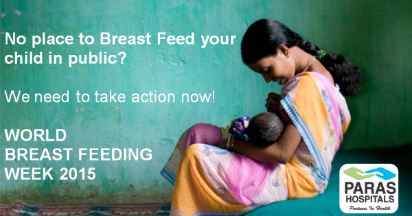 All: Sign a Petition for Breast Feeding rooms in Public Places