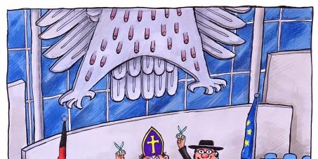 Stoppt die Beschneidung von Kindern aus religiösen Gründen!