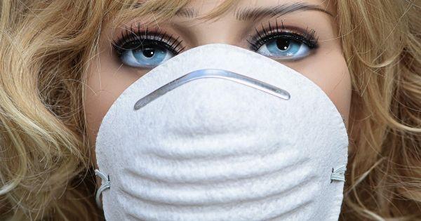 Keine Maskenpflicht in Deutschland
