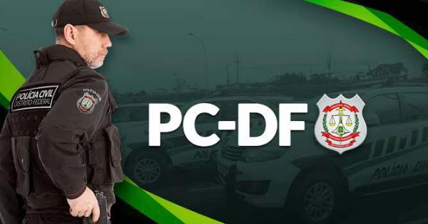 Urgente! Provas PCDF suspensas