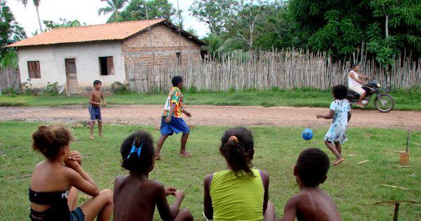 Exija que as comunidades quilombolas ameaçadas pela Base de Alcântara sejam consultadas!