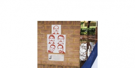 Obama Free the Cuban 5
