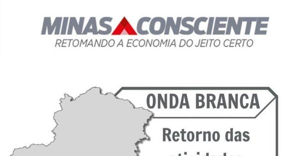CONTRA A REABERTURA DO COMÉRCIO EM BARBACENA!
