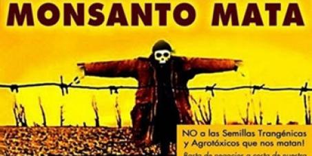 Presidente de Guatemala, Otto Pérez Molina: Que desaprueben la Ley Monsanto, Decreto 19-2014 (Transgénicos)
