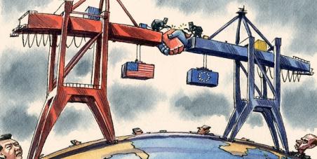 Europoslanci ČR: Řekněte NE dohodě TAFTA/TTIP, chraňte naši budoucnost!
