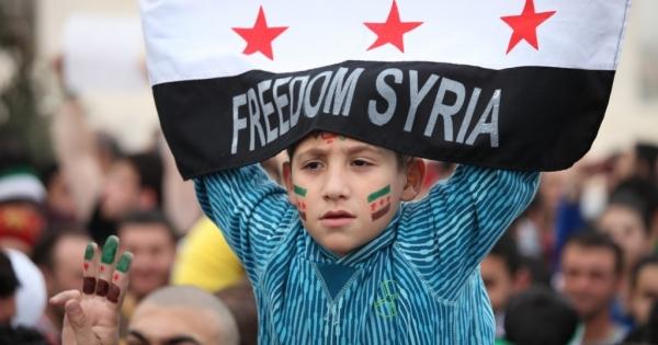 UN Security Council: Create a No-Fly Zone over Syria
