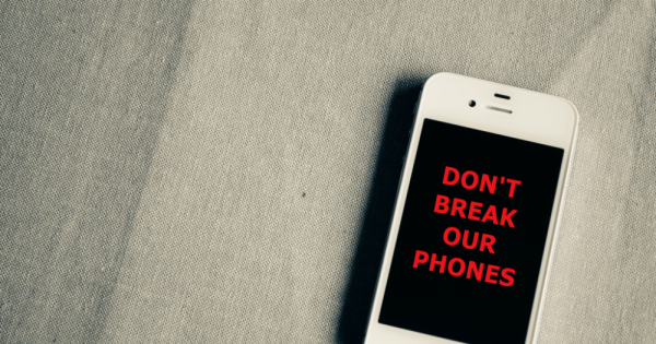 Judge Sherry Pym: Stop trying to crack the iPhone