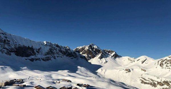 Jean-Pierre Siggen, Conseiller d'Etat directeur de la DICS : Pour le maintien des camps de ski