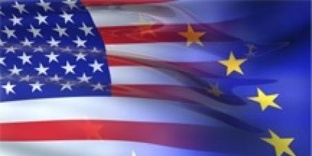 Kein Freihandelsabkommen mit den USA — Schluss mit den Geheimverhandlungen — wir fordern Demokratie und Transparenz!
