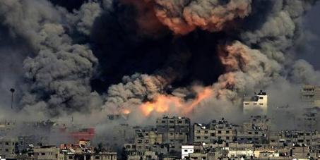 Türkiye Kamuoyu ve Uluslararası Topluma Çağrı: İsrail Katliamına Karşı Sesimizi Hep Birlikte Yükseltelim!