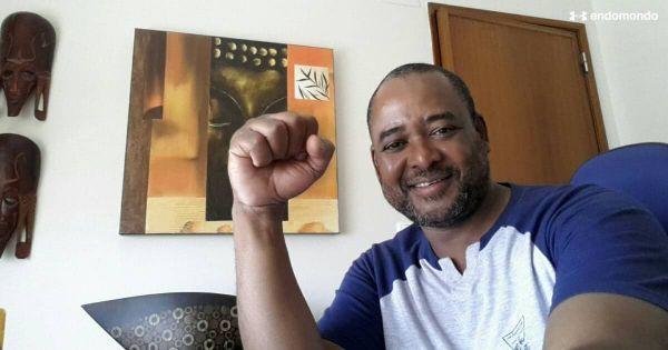 Movimento de Apoio à Candidatura Presidencial do Sr. Fernando Casimiro (Didinho)