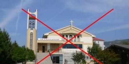 Corte di Cassazione di Tirana (Albania): Salviamol'unica parrocchiacattolica di Elbasan dalla demolizione