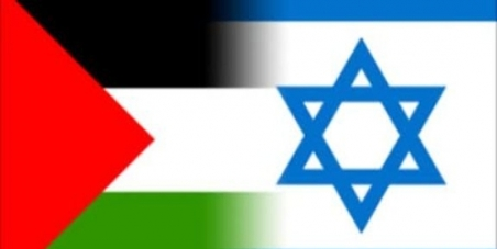 Create a just and real peace between Israel and Palestine