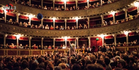 An international call to protect the Teatro Valle Bene Comune!!