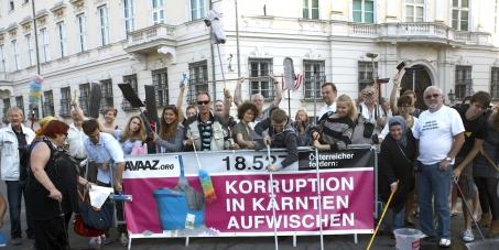 Neuwahlen in Kärnten!
