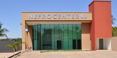 Abaixo-assinado pela abertura da clínica de hemodiálise de Iporá - NEFROCENTER