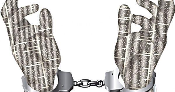 """Gazetarët & Qytetarët Kundër Ligjit Censurë për Mediat (""""paketa antishpifje"""")"""
