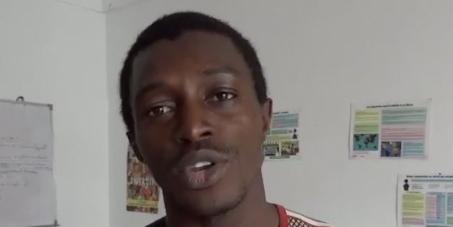Pour la libération de Camara Laye et la fin de la répression contre des membres d'associations de migrants au Maroc