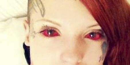Repudio ao projeto de lei que pretende proibir o eyeball tattooing no Brasil