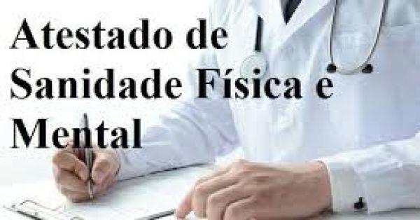 Pedido De Exame De Sanidade Mental De Presidente Bolsonaro