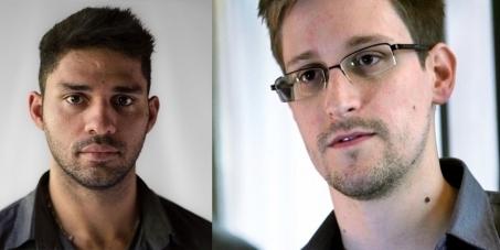 Asilo no Brasil para o corajoso Edward Snowden!