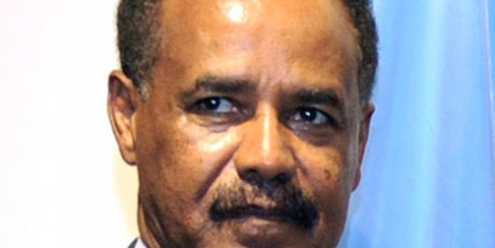 Isaias Afewerki. RESIGN. NOW!