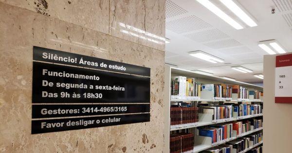 Contra o fechamento da Biblioteca do Banco Central