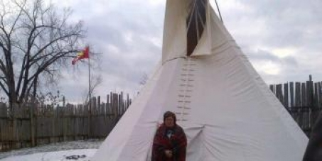 Chief Theresa Spence - help end her Hunger Strike