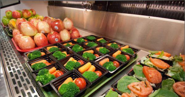 Roślinne posiłki w gdańskich szkołach, przedszkolach i żłobkach