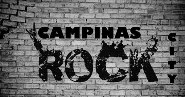 CAMPINAS merece uma RÁDIO FM especializada em ROCK