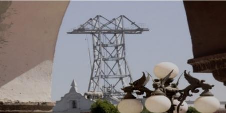 NO AL TELEFÉRICO EN EL CENTRO HISTÓRICO DE PUEBLA
