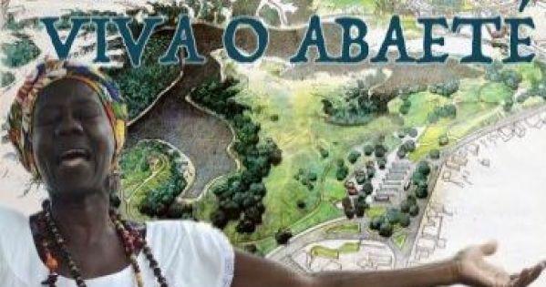 Tombamento do Abaeté como Patrimônio Histórico e Cultural de Salvador