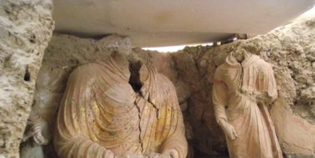 Salviamo il Sito Archeologico di Mes Aynak, Afghanistan!!!
