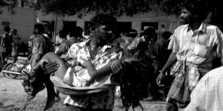 Stop Sri Lanka Sliding to a Totalitarian State