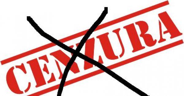 STOP blokowaniu i usuwaniu kont użytkowników przez Facebook i YouTube!