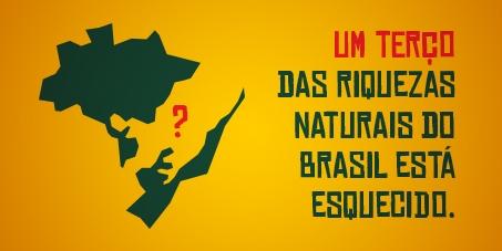 Caatinga e Cerrado: Patrimônio Nacional Já! - Votação e Aprovação da PEC 504/10
