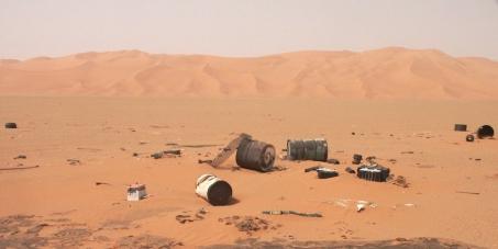 رئيس مجلس الوزراء ووزير النفط / ليبيا: مطالبة جحافل الشركات النفطية بالجنوب الحفاظ على البيئة