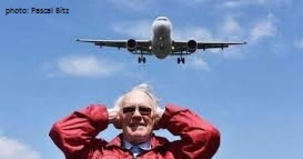 Pierre Maudet : s.v.p., démocratie et transparence autour de l'avenir de l'Aéroport de Genève!