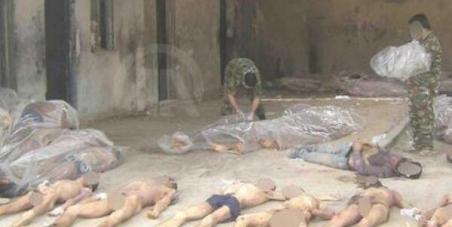 Aux organisations internationales de défense des Droits de l'Homme: Lancer une campagne pour la libération des prisonniers politiques en Syrie